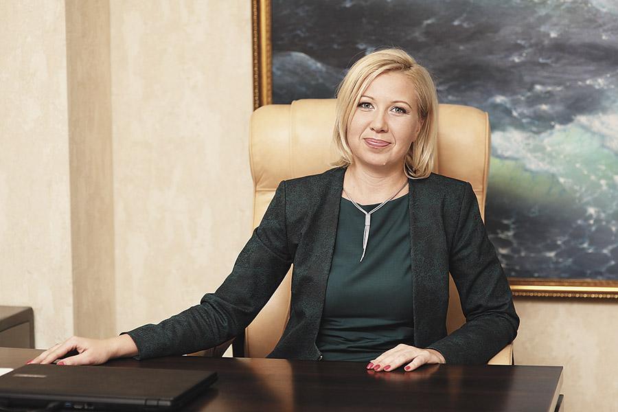 Элла Буравлева