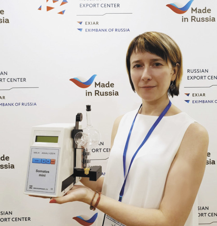 Ольга Хлыстун