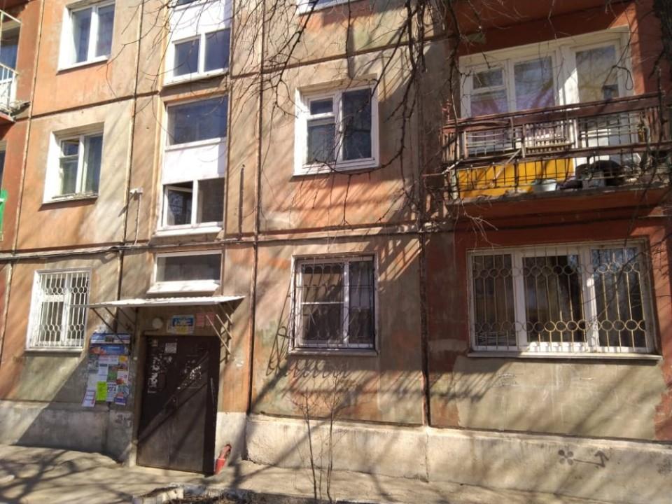 В Иркутской области в 2019 году расселят первый дом 335 серии с «хрущевками»