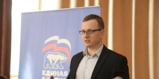 Павел Чернышев