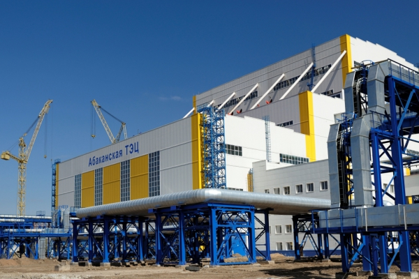 Енисейская генерирующая компания хочет взыскать с правительства Хакасии 111,6 млн рублей