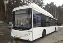 Кузбасс планирует приобрести 131 автобус за 681 млн рублей