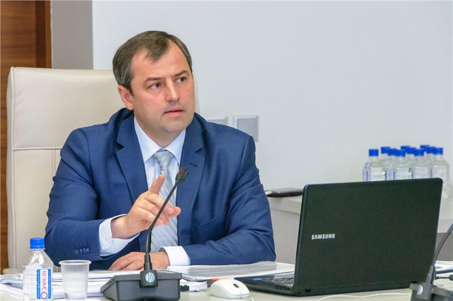 Депутаты заксобрания Красноярского края скорректировали региональный бюджет