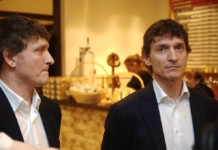 Новосибирского ритейлера Евгения Насоленко признали банкротом