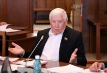 Депутаты заксобрания согласовали изменения в госпрограмму по развитию аграрной отрасли Новосибирской области