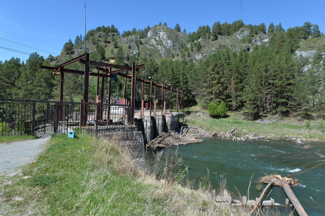 Олег Хорохордин: «Чемальская ГЭС будет реконструирована к 2021 году»
