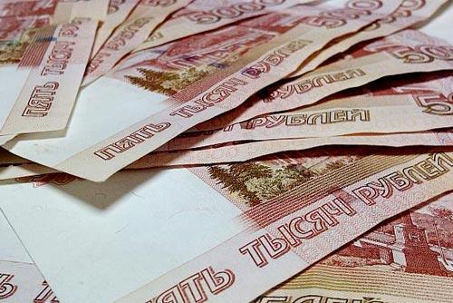 Миниатюра для: Налоговая задолженность жителей Новосибирской области превысила 2 млрд рублей с начала года