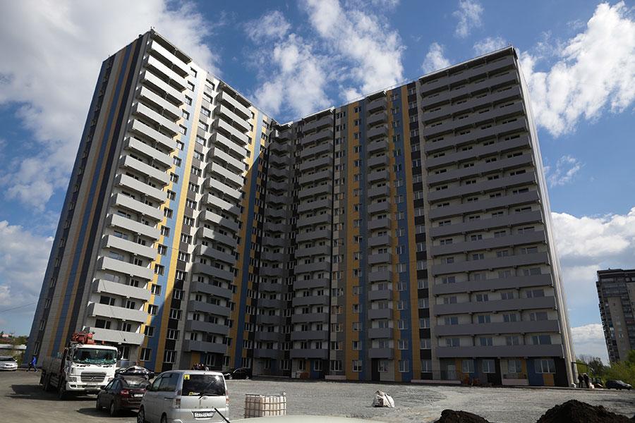 Минстрой Новосибирской области запустил ряд мер по решению проблем обманутых дольщиков