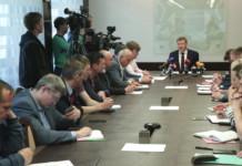 Анатолий Локоть будет лично контролировать ремонт дорог в Новосибирске