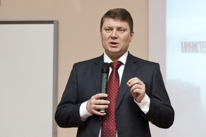 Мэр Красноярска запретил строить храм на территории сквера