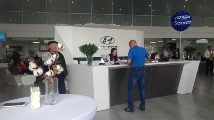 Миниатюра для: Hyundai обогнала KIA и стала самой популярной новой иномаркой в Сибири по итогам 1 квартала 2019 года