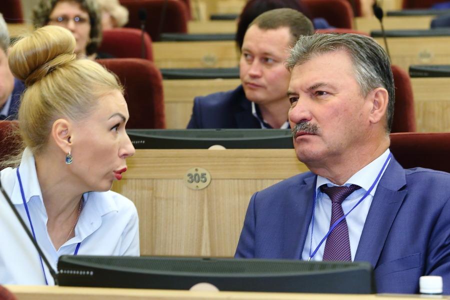 Предварительная перекличка: новосибирская ЕР формирует списки кандидатов 2020 - Фото