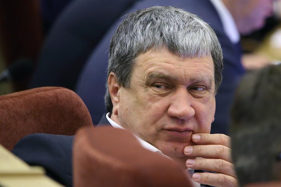 Предварительная перекличка: новосибирская ЕР формирует списки кандидатов 2020 - Картинка