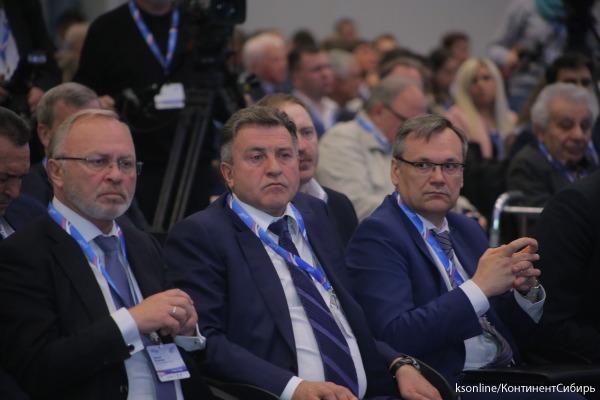 Миниатюра для: Новосибирские мосты укрепят федеральной программой