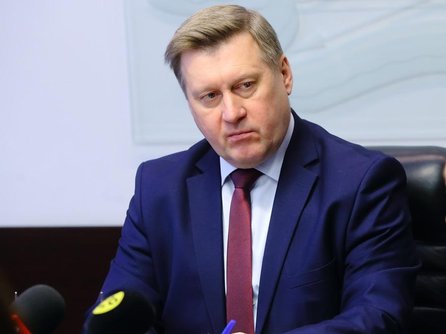 Мэрия Новосибирска и Билайн договорились совместно развивать цифровую экономику на территории города