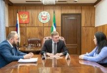 Госинспектор по охране окружающей среды стала замминистра по экологии Хакасии