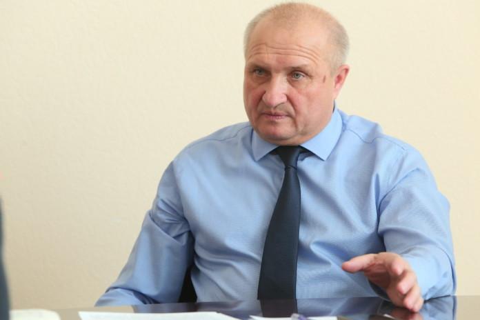 Николай Мамулат покинет пост председателя общественного совета при министерстве труда Новосибирской области