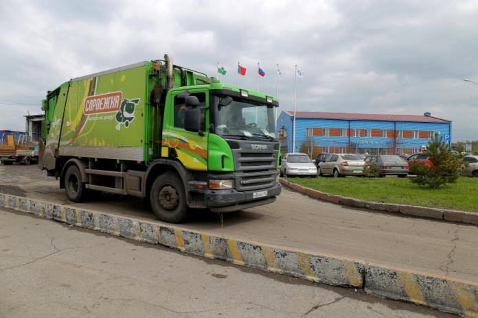 Жители юга Кемеровской области задолжали региональному оператору более 400 млн рублей
