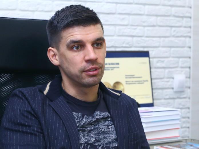 Евгений Бурденюк