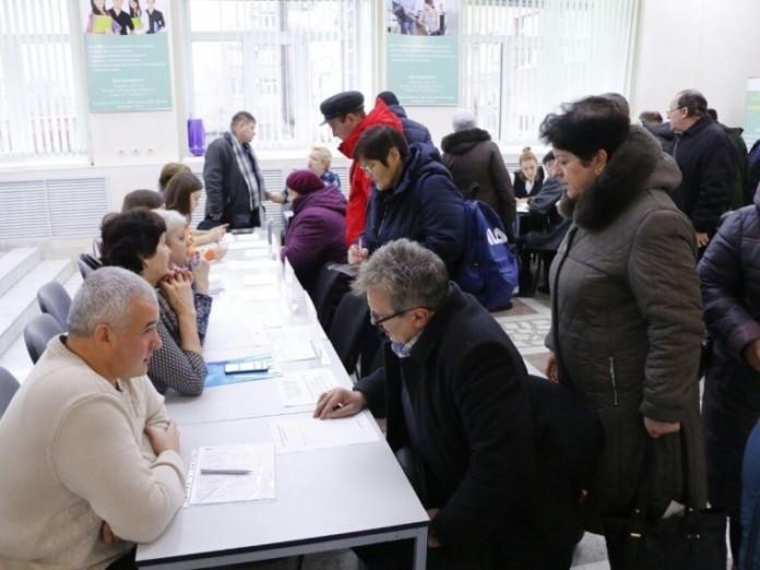 4,5 тыс людей предпенсионного возраста переобучат в Омской области в рамках нацпроекта