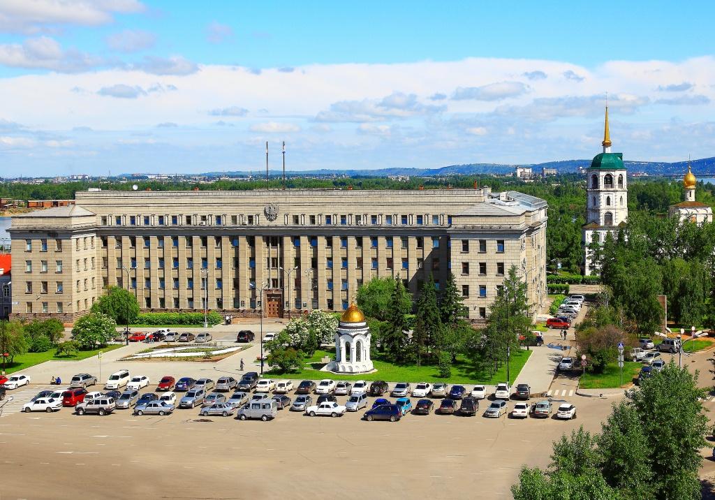 Детей-инвалидов будут бесплатно обеспечивать питанием в школах Иркутской области