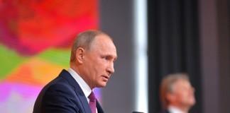 Владимир Путин наградил депутата и профессора из Новосибирска