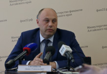 Поправки в закон о бюджете позволят увеличить зарплату бюджетникам Алтайского края