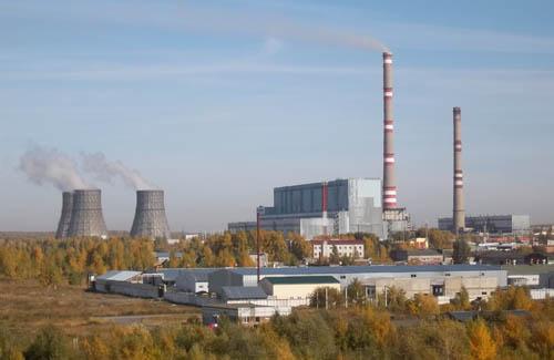 Имущество «Центральной ТЭЦ» Новокузнецка вновь выставлено на торги