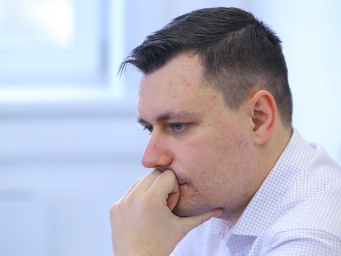 Максим Соловьев