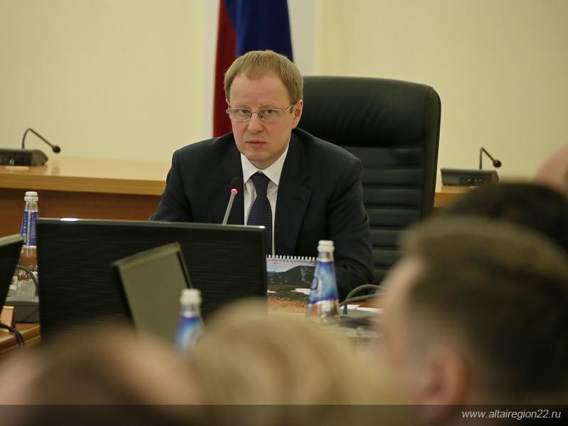 В вузах Алтайского края появятся 476 дополнительных бюджетных мест