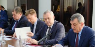 Андрей Травников договорился с ГК «Ростех» об участии корпорации в проекте «Академгородок 2.0»