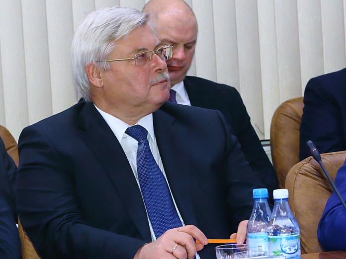 Сергей Жвачкин назвал чиновников мэрии Томска «мечтателями» за идею построить мост через Томь