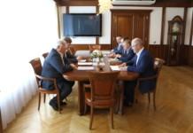 «Новапорт» вложит в строительство нового терминала аэропорта Томска 5 млрд рублей
