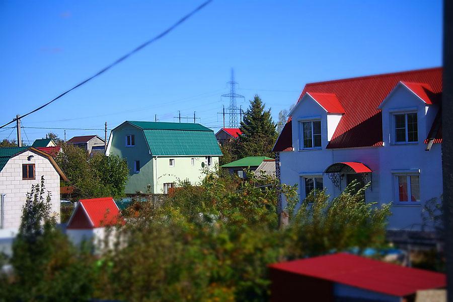 Билайн улучшил 4G более чем в 30 локациях пригорода и Новосибирской области
