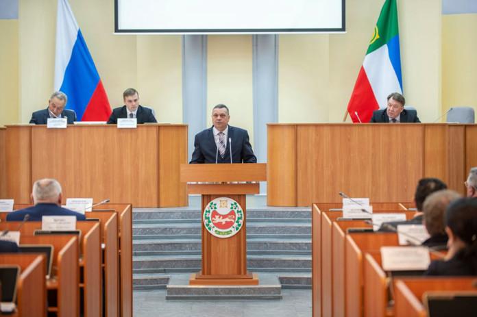 Совет развития Хакасии согласовал кандидатуру на должность бизнес-омбудсмена
