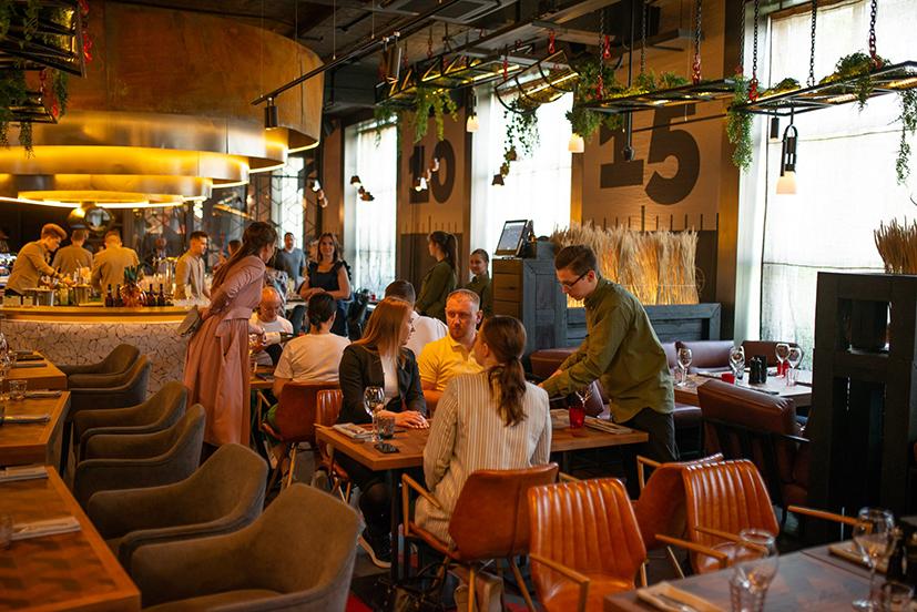 Как изменился ресторанный рынок Новосибирска за 2019 год? - Картинка