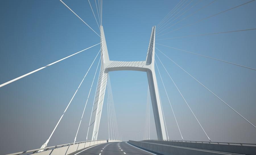 В Новосибирске не нашлось желающих провести подготовительные работы для строительства моста через Обь