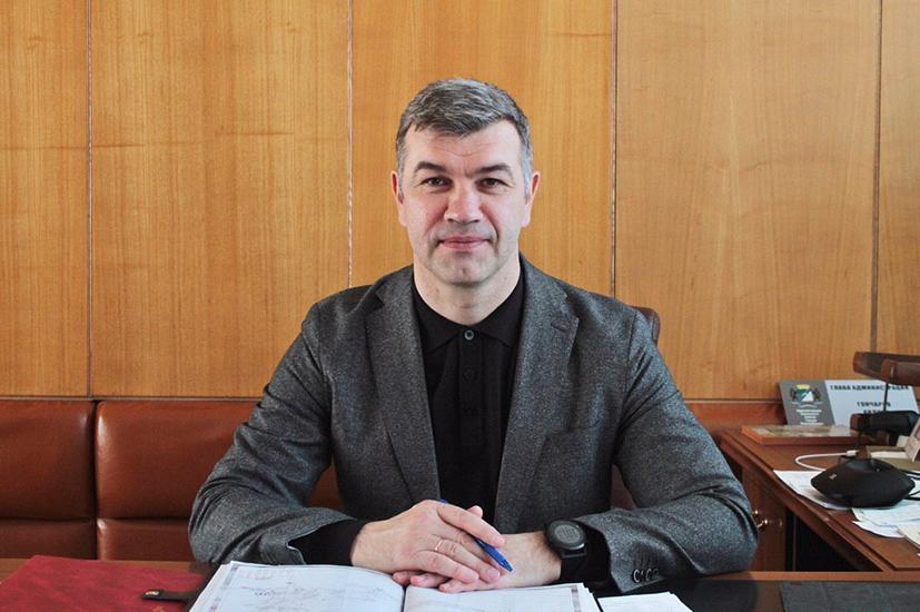Андрей Гончаров
