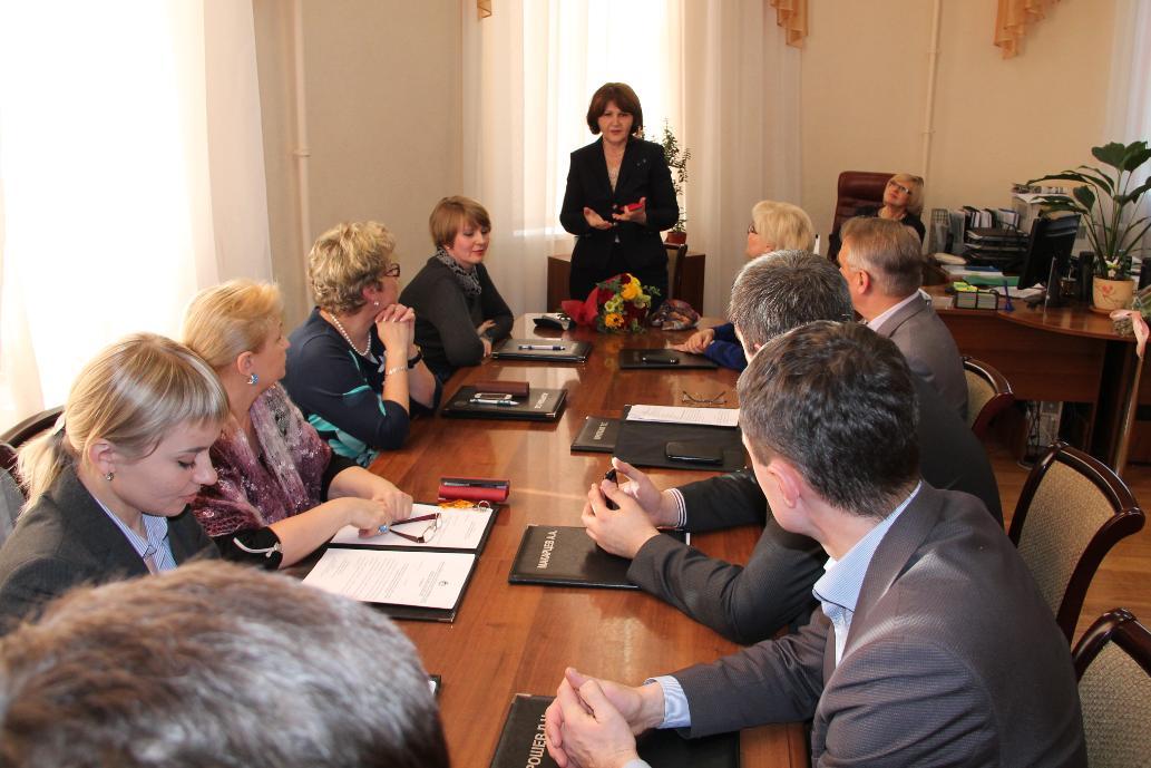 Доходы руководителей избиркома Новосибирска увеличились