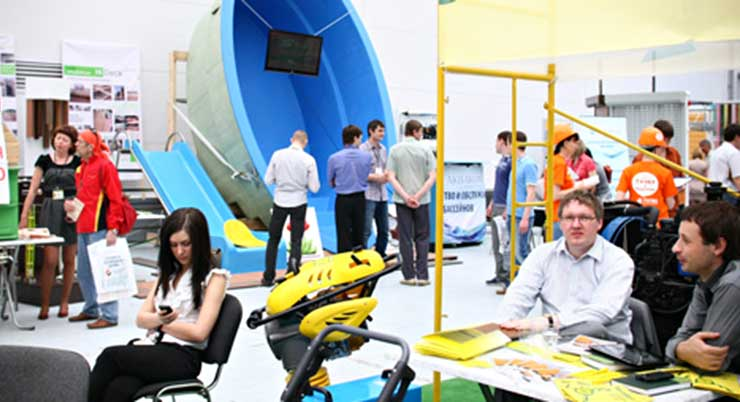 Более 400 специалистов со всего Красноярского края примут участие в конференции «ЖКХ. Энергетика. Экология»