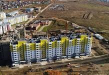 Более 110 млн рублей направили на строительство дороги в жилкомплексе «Луговое» Иркутской области