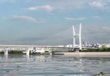 В Новосибирске объявлен конкурс на подготовительные работы для строительства моста через Обь