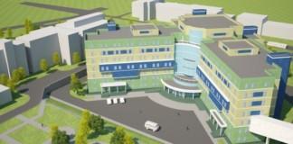 Жалобу питерской компании по итогам конкурса на достройку перинатального центра в Новосибирске признали необоснованной