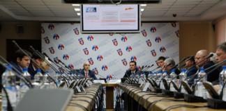 Меры господдержки бизнеса обсудили на Совете по развитию предпринимательства Красноярского края