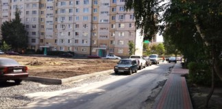 160 млн рублей направят на реализацию проекта «Городская комфортная среда» в Хакасии