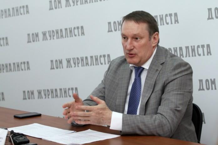 Миниатюра для: В Омской области появятся новые спортсооружения в рамках нацпроекта «Демография»
