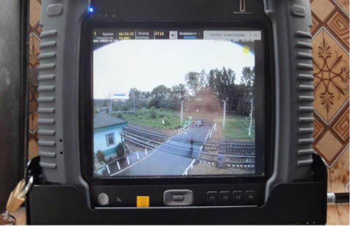Западно-Сибирская железная дорога запустила в пилотном режиме систему безопасности железнодорожных переездов «Заградитель-Т» в Новосибирской области