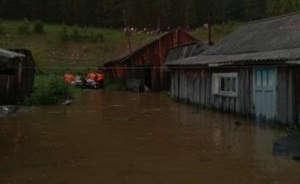 Миниатюра для: Полпред Сергей Меняйло попросил военных помочь затопленной Иркутской области