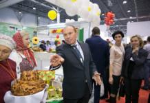 Почему Вячеслава Ярманова назначили вице-губернатором Новосибирской области по развитию сельских территорий?
