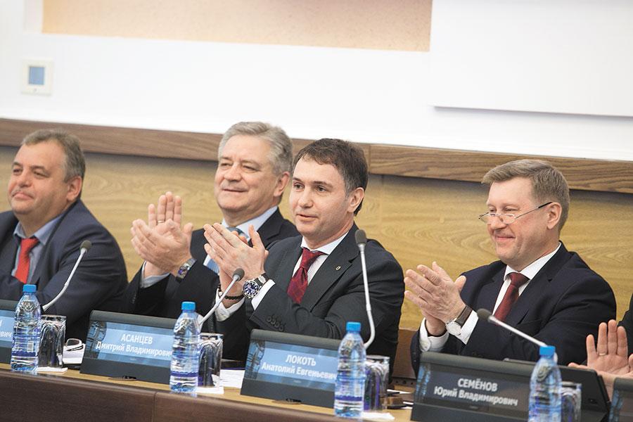 Расходы бюджета Новосибирска превысят 50 миллиардов рублей